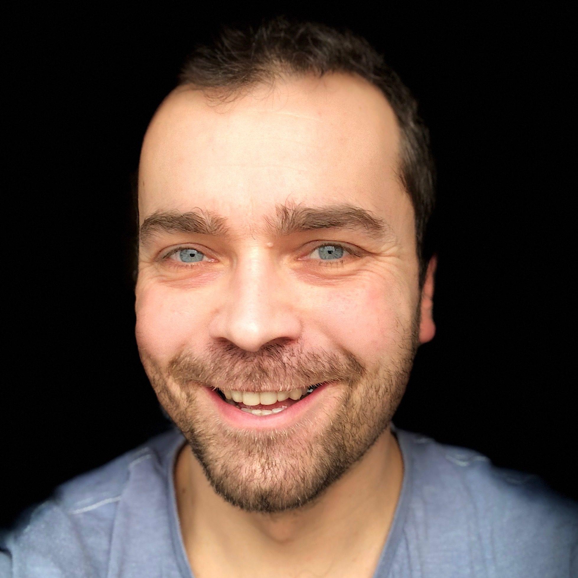 Łukasz Osowski